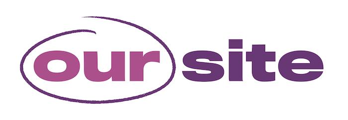 Our Site logo.